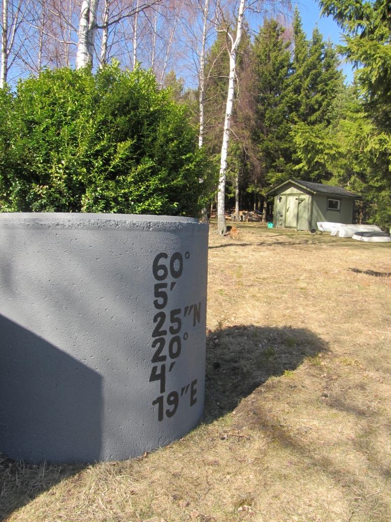 cementtunna